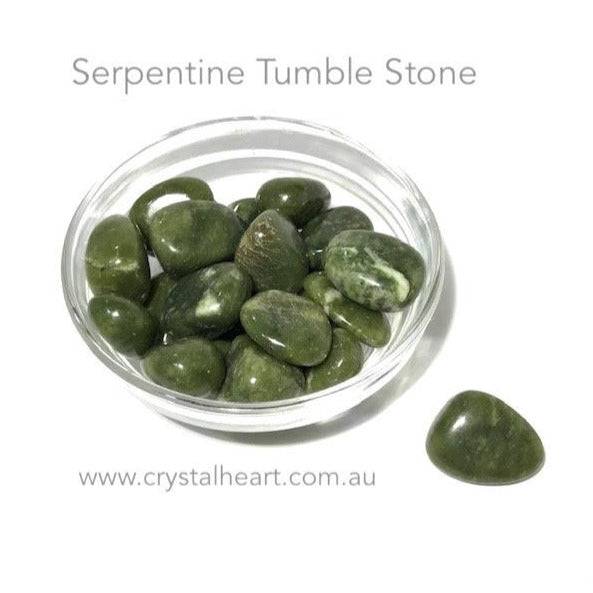 Serpentine Tumble