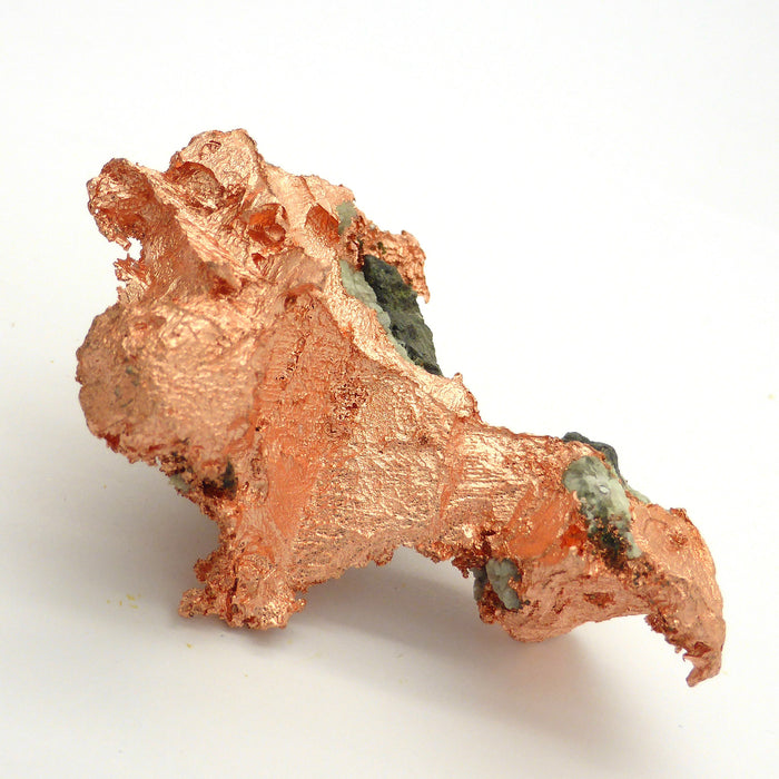 Native Copper Specimen, magical shape