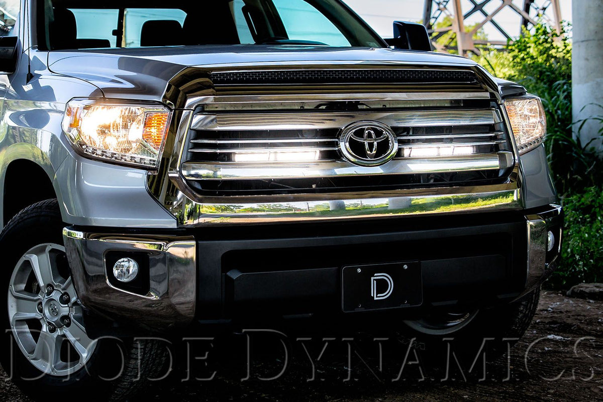 SAE/DOT LED Lightbar Kit