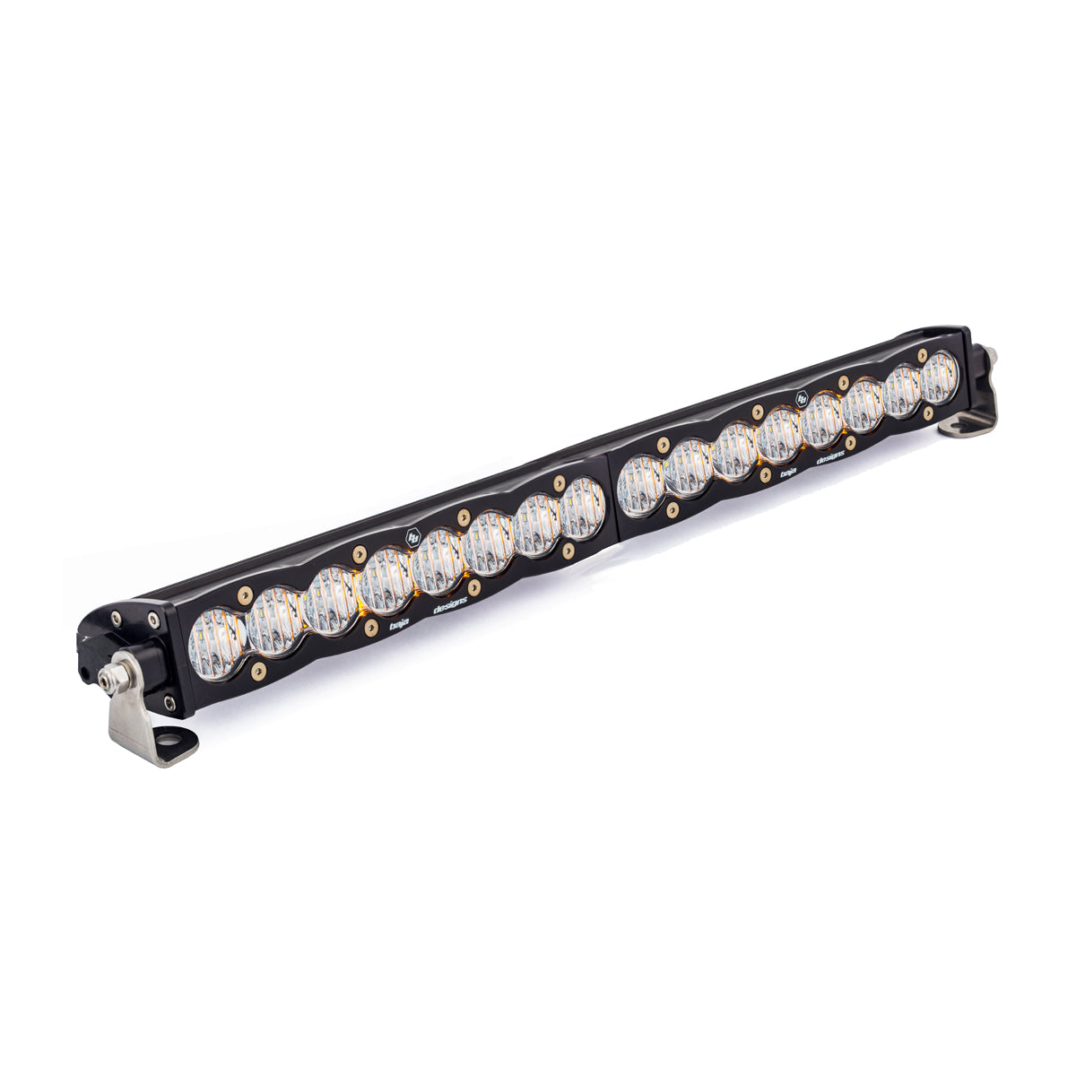 S8 Series Light Bar
