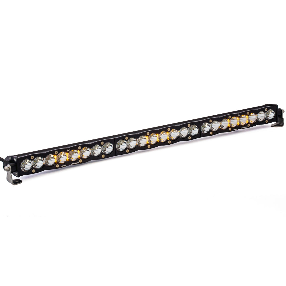 "30"" S8 Series Light Bar - Grille Mount Kit"