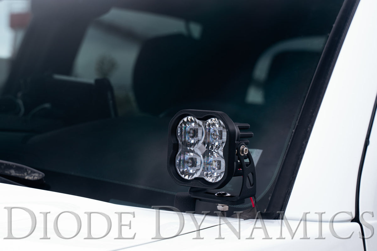 SS3/SSC2 LED Ditch Light Kit