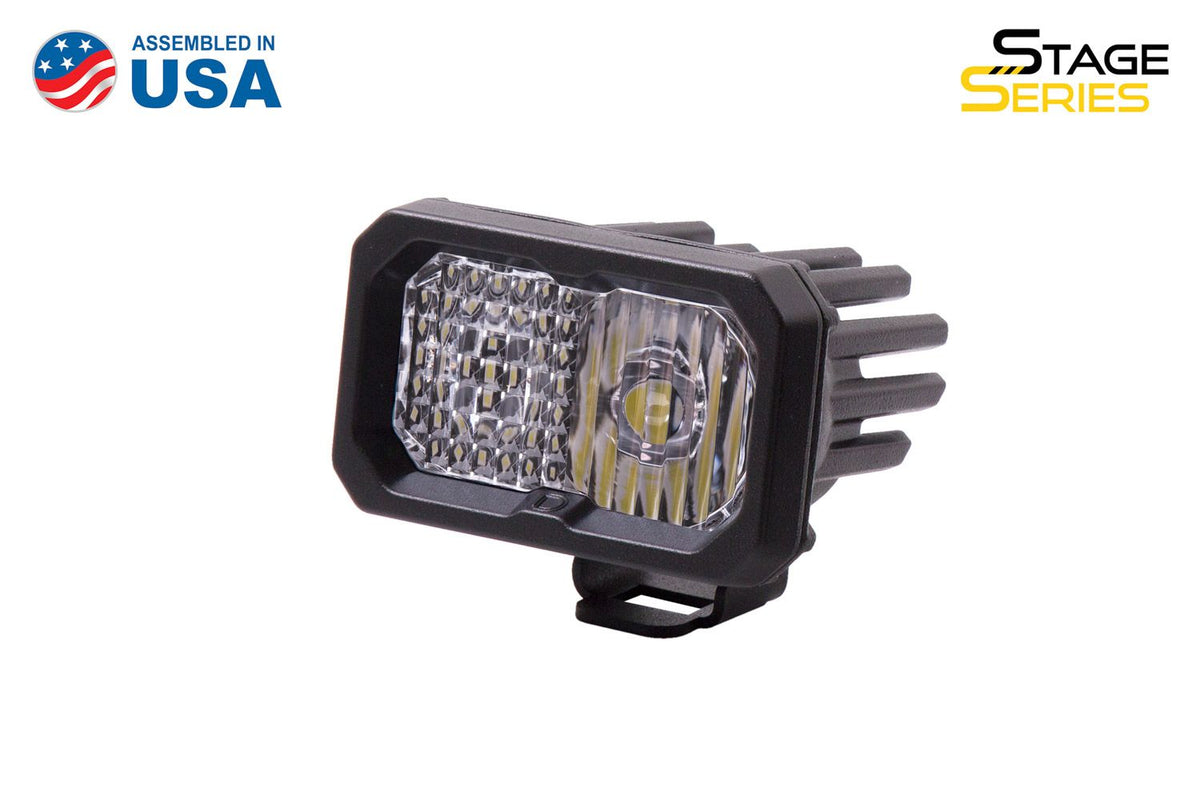 Stage Series SSC2 LED Pods - Sport