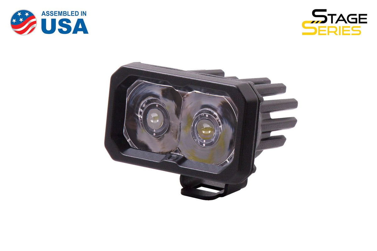 Stage Series SSC2 LED Pods - Pro
