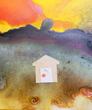 Load image into Gallery viewer, Little House, Big Sky Series: Percussion