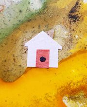 Load image into Gallery viewer, Little House, Big Sky Series: Solitude