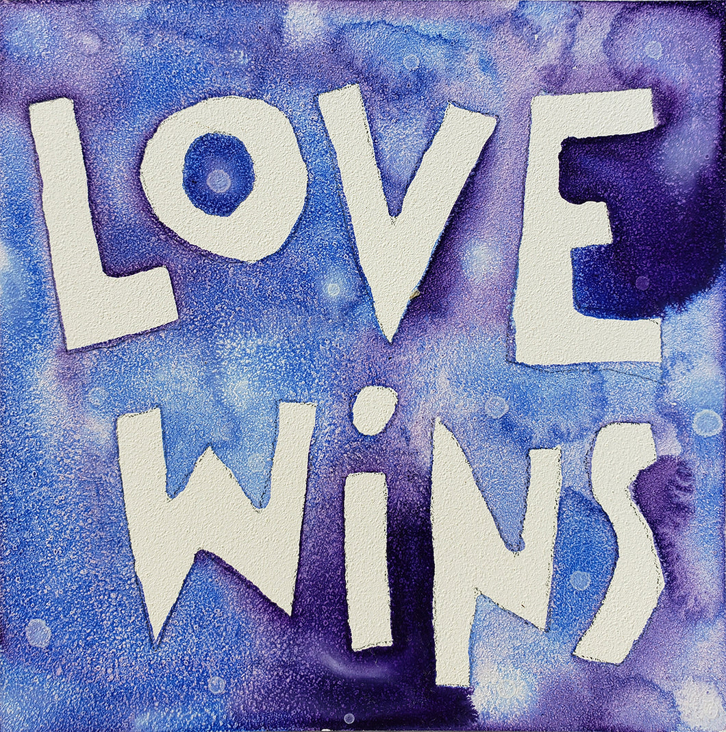 Love Wins 10: October