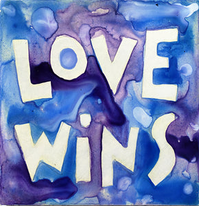 Love Wins 1: January