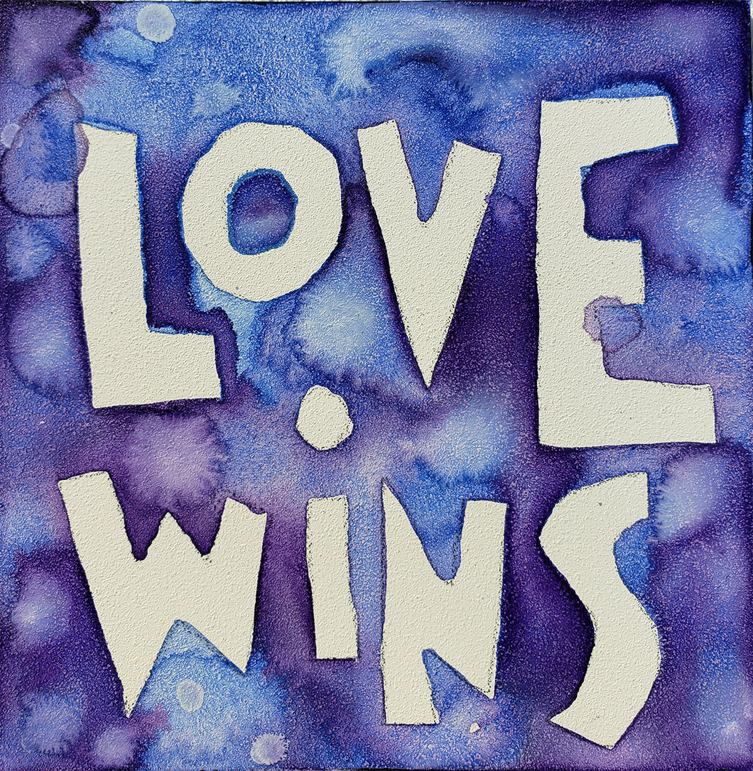 Love Wins 5: May