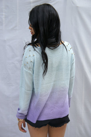 Sugary Sweet Knit