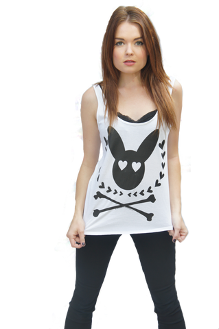 Royal Rabbit Bad Rabbit Tank
