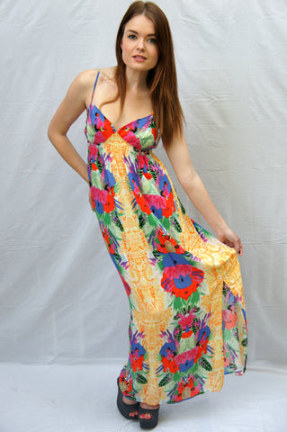 Eight Sixty Paradise Maxi Dress