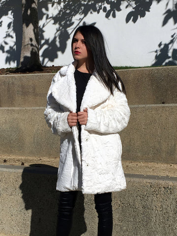 MinkPink Cloud Nine Jacket