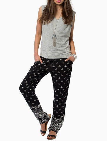 MinkPink Native Nights Pant