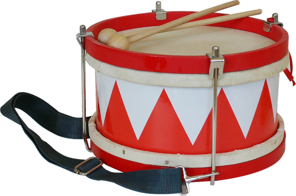 "8"" Tunable Drum"
