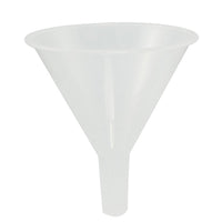 Funnel 17cm Large Clear
