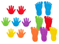 Hand + Foot Activity Set