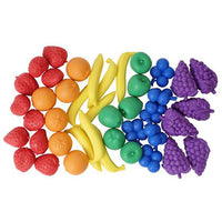 Counters- Fruit 108pc in Polybag
