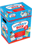 The Literacy Box 2  - ages 8 to 10 years