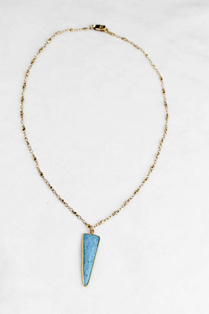 Tulum Free Spirit Necklace