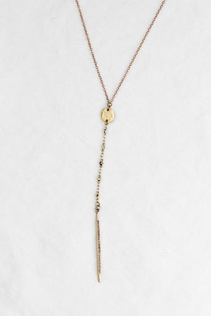 Dusky Sky Necklace