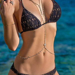 Lover Tulum Body Chain