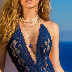 Lover Mykonos Body Chain