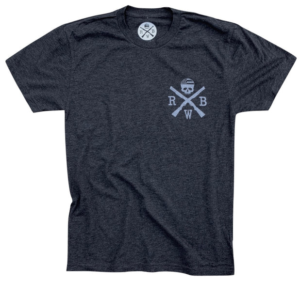 Men's No Enemy Within (Heather Charcoal)