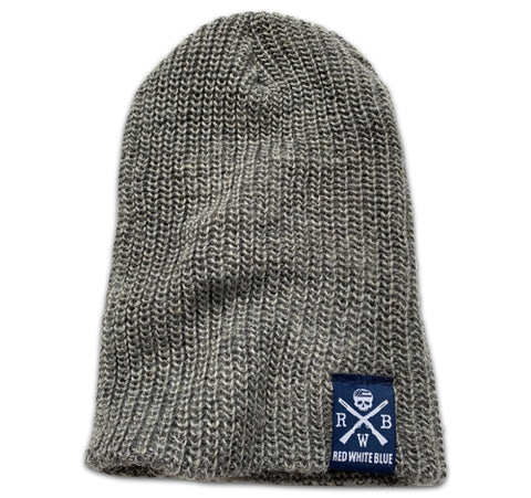 Women's American Made Mohair Winter Beanie