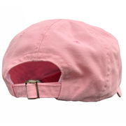 Women's Grit & Grace Vintage Washed Dad Hat Rose