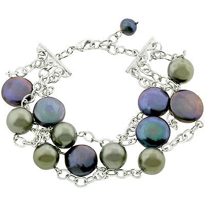 Tahitian Color Bracelet