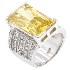 Jonquil Show Stopper Ring
