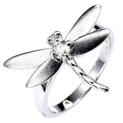 Dragon Fly Ring