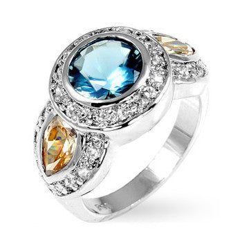 Carraway Engagement Ring