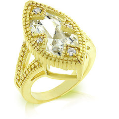 Royal Marquise Ring