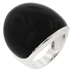 Large Onyx Cocktail Ring