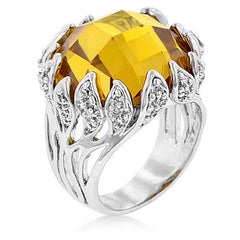 Solare Cocktail Ring