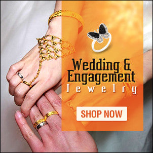 enagement and weddng jewelry