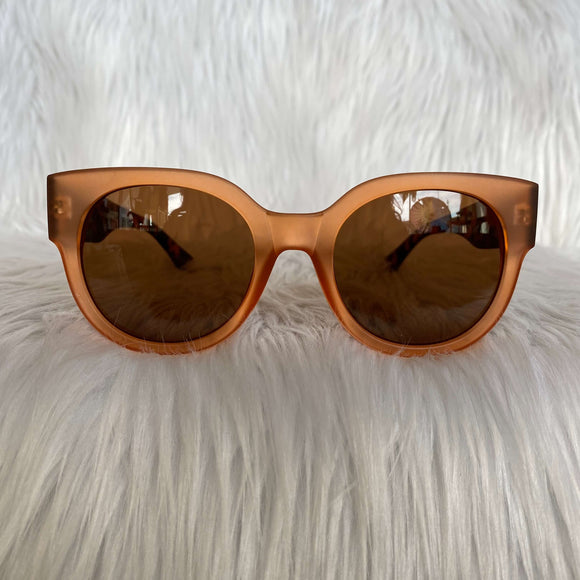 Orange Wayfair Sunglasses