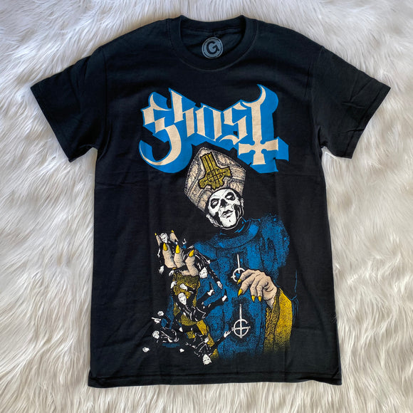 Ghost Band Shirt