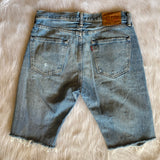 501 Up-cycled Levis 31