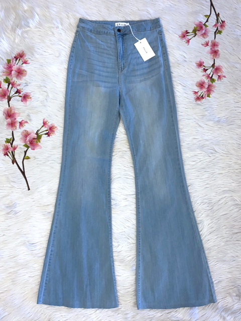 Cello Bell Bottom Jeans