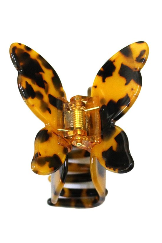 Oversized  Butterfly Clip
