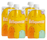 4-pack ReSqueeze (6 oz.)