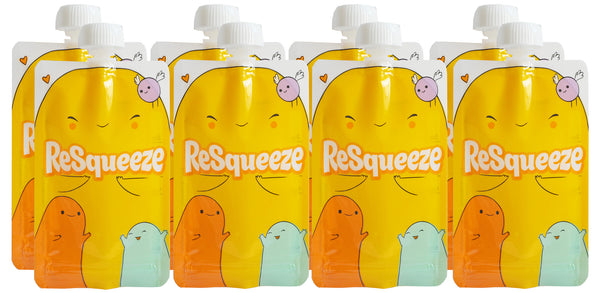 8-pack ReSqueeze (6 oz.)