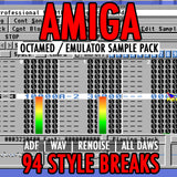 Amiga Breaks 94 Part 1