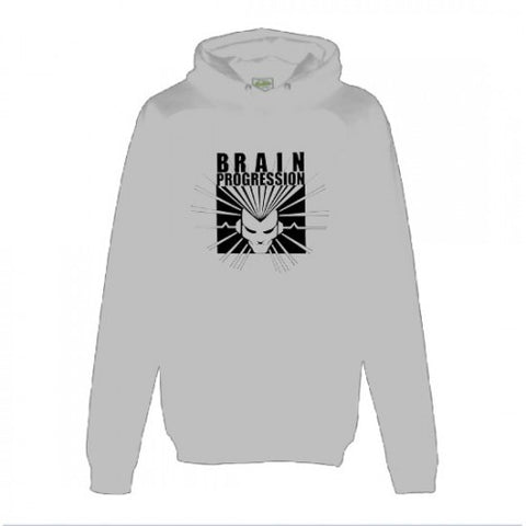 BRAIN PROGRESSION HOODY