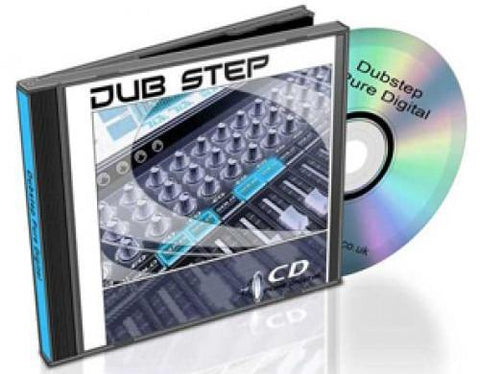 DUB STEP - PURE DIGITAL