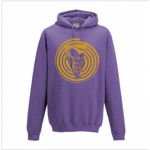 JOKER RECORDS HOODY