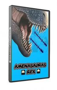 AMENASAURUS REX ( 100 PROCESSED AMENS )